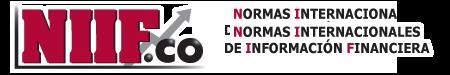 Normas Internacionales de Informacion Financiera